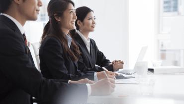 企業(会社内)研修での活用方法