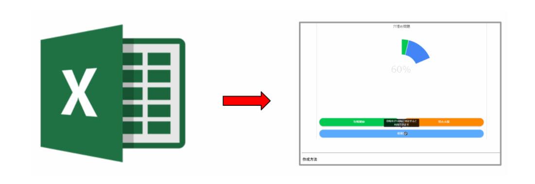 エクセル-クイズ