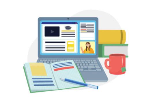 オンライン学習-試験対策